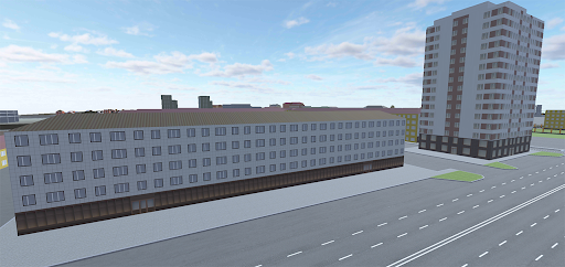 Grozny 3D 0.8 screenshots 2