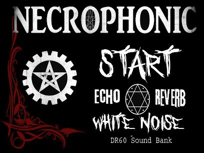 Necrophonic Free Apk Download 3