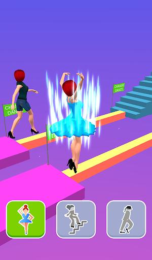 Step Race 3D  screenshots 8