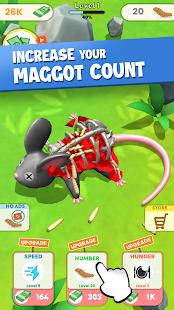 Idle Maggots 2.3 screenshots 15