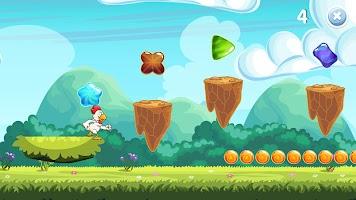 Super Adventure Run - Boy And Girl Games.