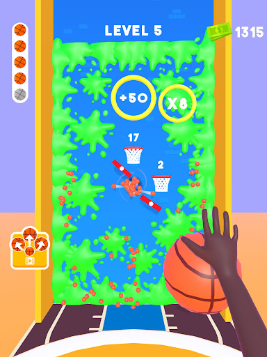 Extreme Basketball screenshots 14
