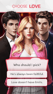 Secrets: Game of Choices Unlimited Money