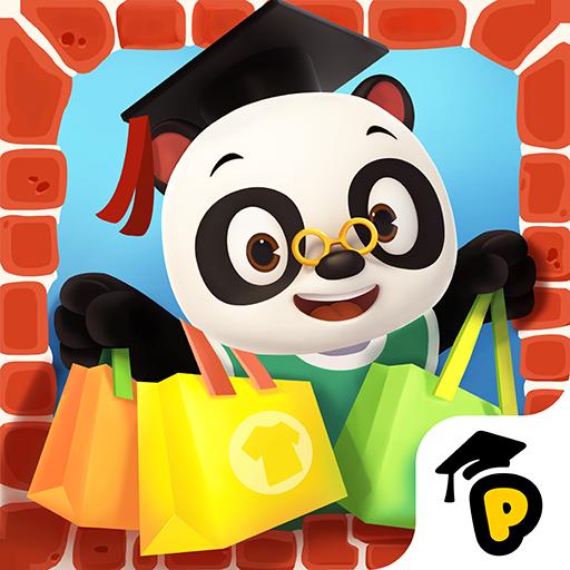 Dr. Panda Town: Mall