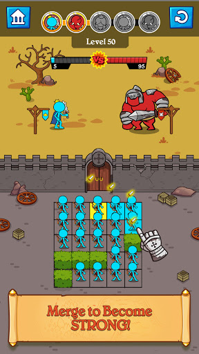 Stick Clash 1.0.13 screenshots 6