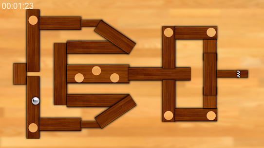 Teeter Ballance  labyrinth For Pc – Download For Windows 10, 8, 7, Mac 1