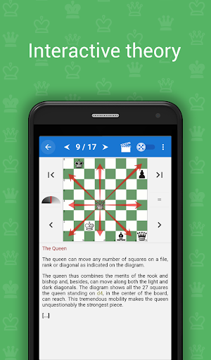 Chess King (Learn Tactics & Solve Puzzles) 1.3.9 Screenshots 4