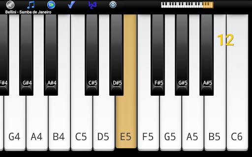 Piano Melody Tokyo Ghoul Screenshots 15