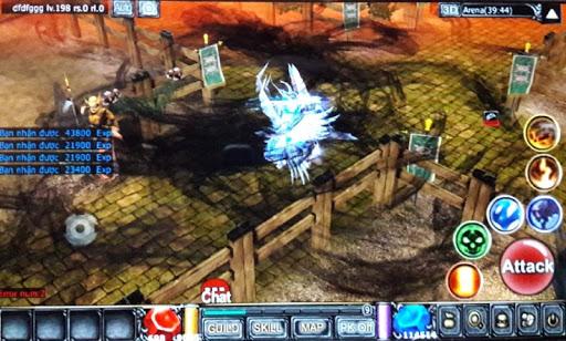 Legend Of Kunduns  screenshots 1