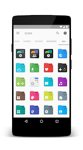 CandyCons - Icon Pack Screenshot