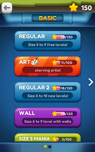 Line Puzzle: Pipe Art 20.1124.00 screenshots 5