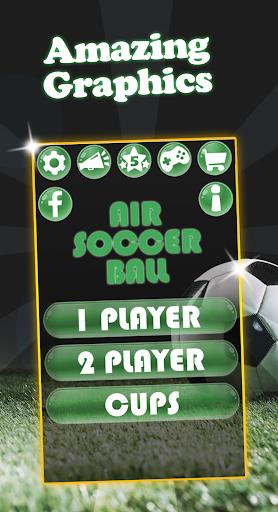 Air Soccer Ball u26bd ud83cuddfaud83cuddf8  screenshots 2