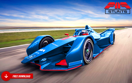 Formula Car Race Game 3D: Fun New Car Games 2020 2.4 screenshots 8