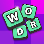 Wordom - All Word Games