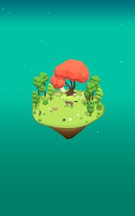 Merge Safari – Fantastic Animal Isle Apk Mod + OBB/Data for Android. 9