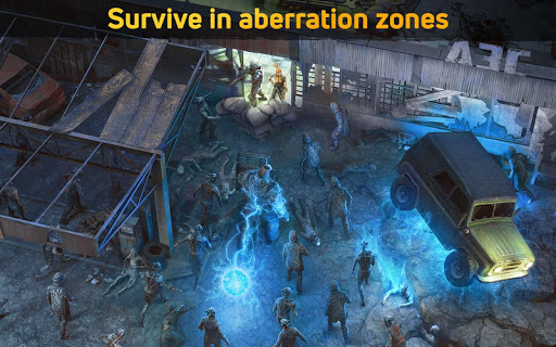 Dawn of Zombies: Survival after the Last War goodtube screenshots 23