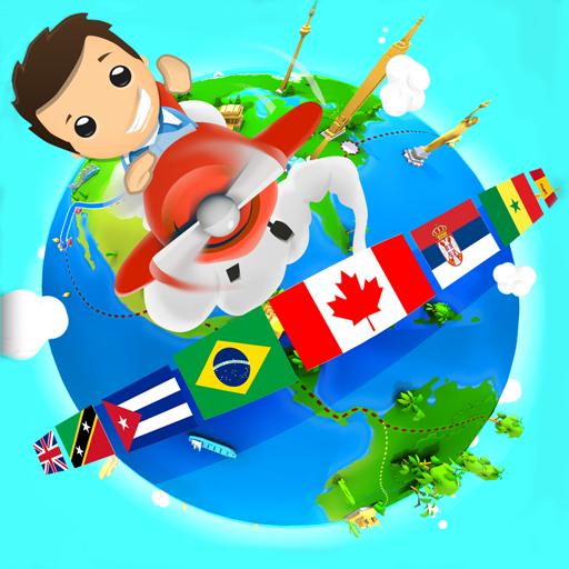 Los Mejores Juegos Geograficos Gratis