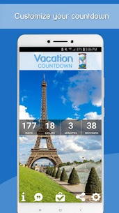 Vacation Countdown App 2.65 Download Mod Apk 3