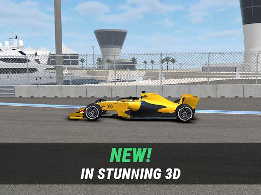 iGP Manager - 3D Racing  Screenshots 13