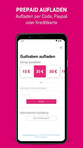 MeinMagenta – Apps bei Google Play