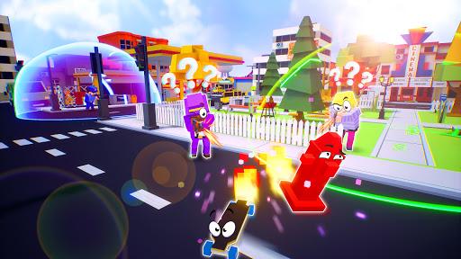 Peekaboo Online - Hide and Seek Multiplayer Game screenshots 3