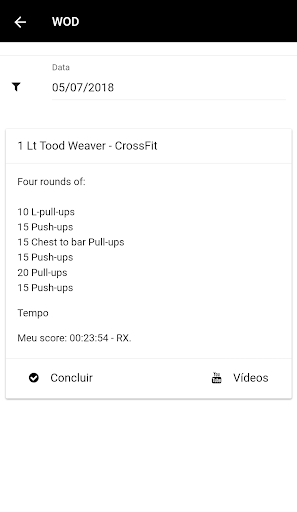 CrossFit 1530 For PC Windows (7, 8, 10, 10X) & Mac Computer Image Number- 9