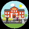 MCB SMART SCHOOL APK Icon