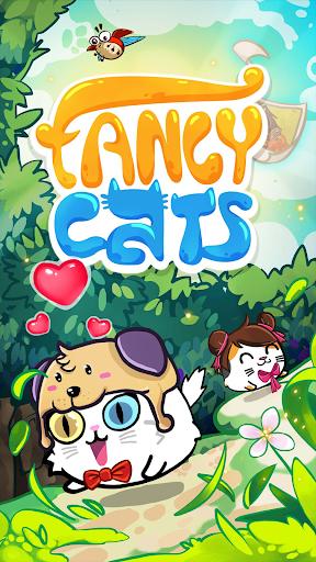 Fancy Cats - Kitty Collector 2021.15 screenshots 18