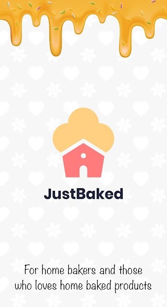 Just Baked - Buy homemade cakes and cookies