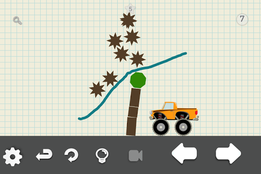 Brain for monster truck!  screenshots 3