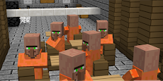 Maps prison escape for minecraftのおすすめ画像1