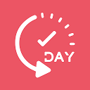DAY DAY - 大事な日カウントダウンウィジェット