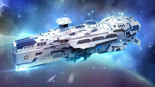 Ark of War - The War of Universe 2.27.2 screenshots 21