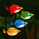 Flappy Color Bird - A Color Matching Game para PC Windows