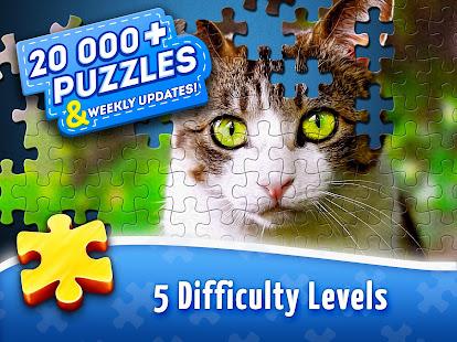 jigsaw puzzles spirits hack