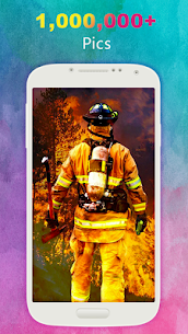 Firefighter My Hero Wallpaper For Pc – Free Download On Windows 10, 8, 7 1