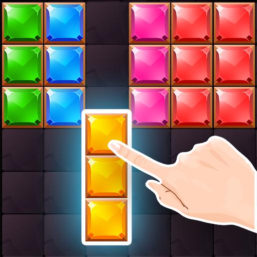 Block Puzzle Jewel Match - New Block Puzzle Game