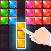 Block Puzzle Jewel Match - New Block Puzzle Game
