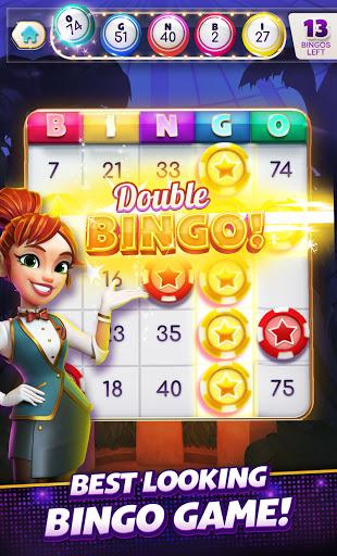 myVEGAS BINGO - Social Casino & Fun Bingo Games! screenshots 6