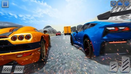 Fun Traffic Racing: Fast Car Driver 2.3 Download Mod Apk 1