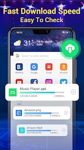 Web Browser & Fast Explorer 2