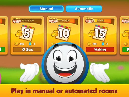 GamePoint Bingo - Free Bingo Games  screenshots 23