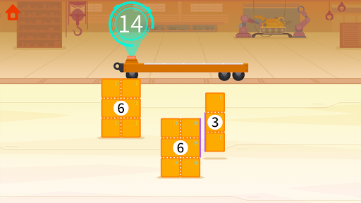 Dinosaur Math - Math Learning Games for kids apktram screenshots 6
