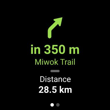Komoot u2014 Cycling, Hiking & Mountain Biking Maps screenshots 18