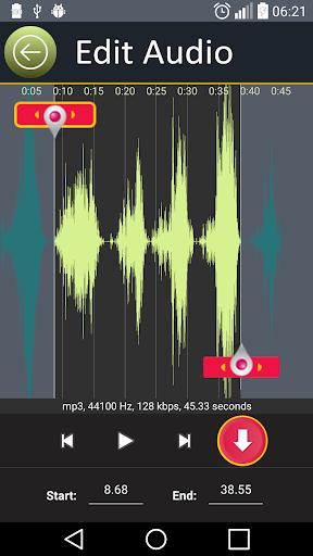 MP4 Video Cutter 5.0.4 Screenshots 3