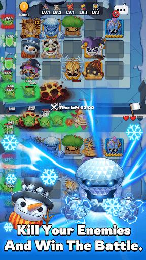 Random Hero 0.2.6 screenshots 6
