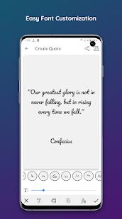 Inspirational Quotes - Quote Creator & Best Quotes
