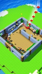 Tower Craft – Block Building Apk 2