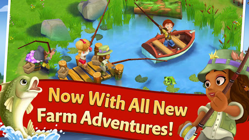 FarmVille 2: Country Escape 16.3.6351 screenshots 2