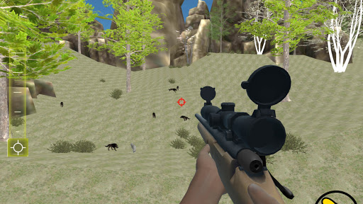 Wolf Hunter  screenshots 4